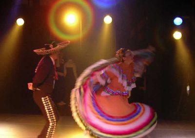 Assoc. Italiana Danzatori, 2008