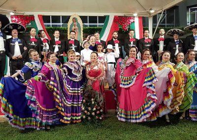Colegio Mexicano 2016