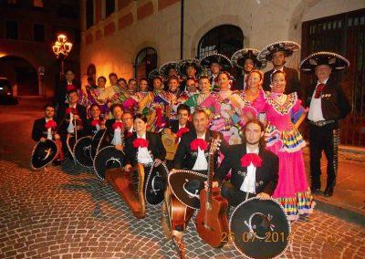 Festival de Tagliacozzo, 2014