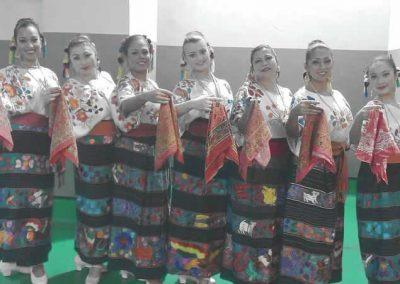 Guerrero - Acatecas