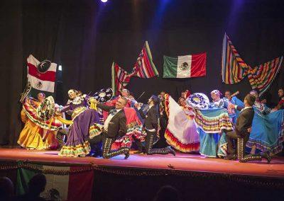 Jalisco - Jarabe Tapatìo