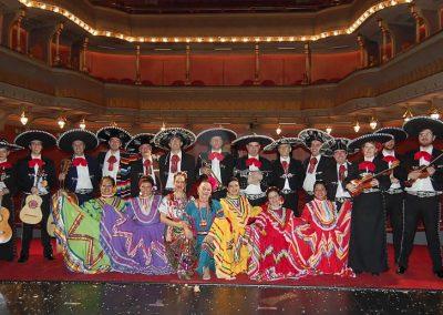 Merano - Teatro Puccini, 2010