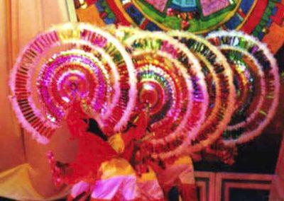 Puebla - Danza de los Quetzales