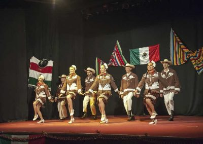 Tamaulipas - El Querreque